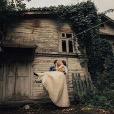 Wedding photographer Valeriya Sayfutdinova (svaleriyaphoto). Photo of 02.01.2018