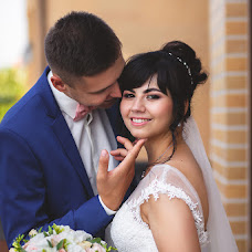 Wedding photographer Olga Khayceva (Khaitceva). Photo of 16.11.2017