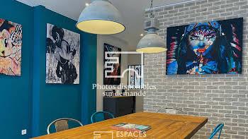 Appartement 5 pièces 300 m2