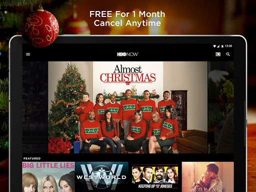 HBO NOW: Series, movies & more screenshot 11