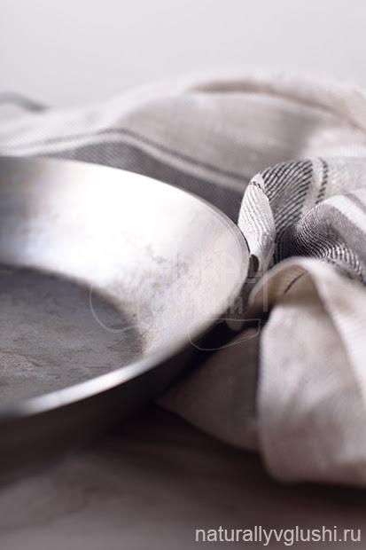 Отрицательные свойства стальной посуды | Блог Naturally в глуши