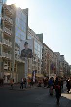 Photo: Berlin - Checkpoint Charlie