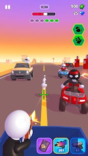 Rage Road 2