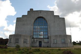 Photo: achterzijde gebouw