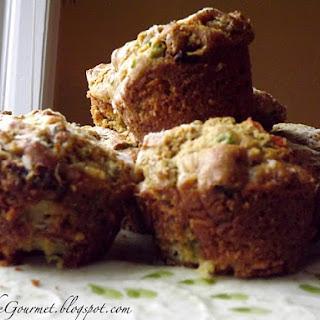 Kicked Up Corn Muffins!!!