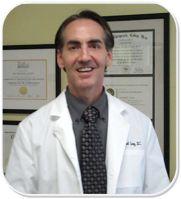 Dr. Michael Corey DC BCIM