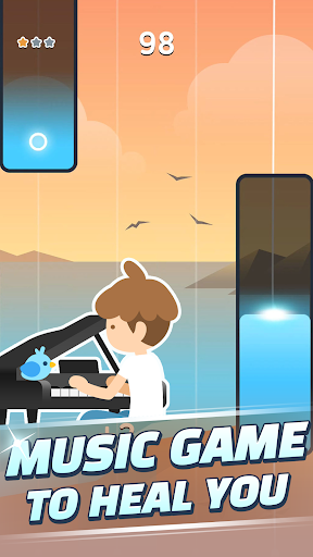Healing Tiles - Guitar & Piano 01.00.77 screenshots 2