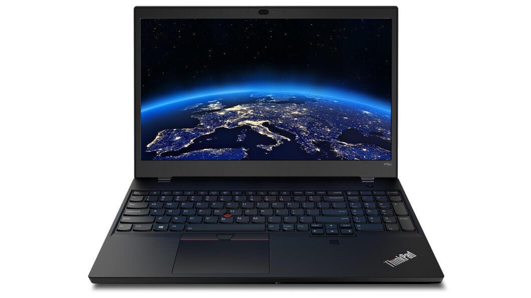 พรีวิว Lenovo ThinkPad P15v Mobile WorkStation ในราคาจับต้องได้ 2