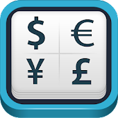 Currency converter & rates