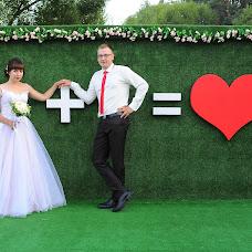 Wedding photographer Sergey Zalogin (sezal). Photo of 12.08.2017
