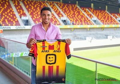 ? Igor De Camargo kroont zich bijna tot matchwinnaar bij KV Mechelen en heeft speciaal dankwoordje in petto