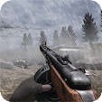 World War 2 Battle Survival Winter Shooter icon