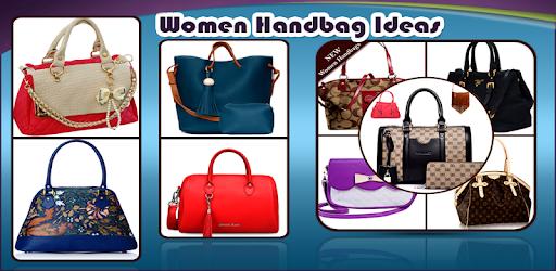 Приложения в Google Play – <b>Women Handbag</b> Ideas