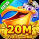 Cash Mania - Free Slots Casino Games