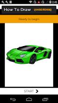 How to Draw Car - screenshot thumbnail 04
