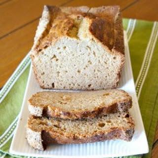 Amish Friendship Bread Starter.