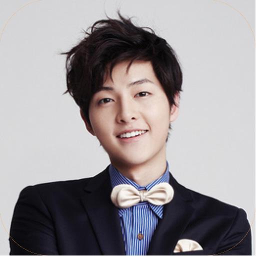Song JoongKi Live Wallpaper