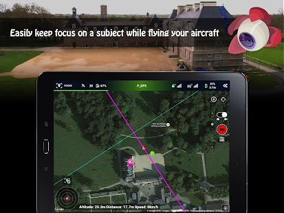 Litchi for DJI Phantom/Inspire v3 10 5 Patched [Latest] | APK4Free