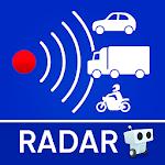 Radarbot Free: Speed Camera Detector & Speedometer 7.0.7 (Pro) Proper