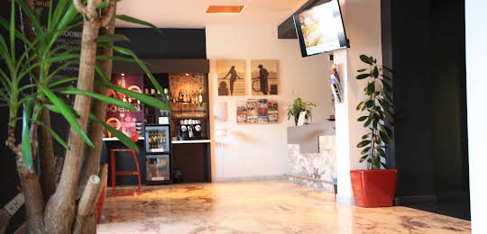Cremona Hotels Continental