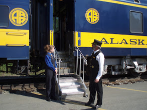 Photo: Alaska Railroad
