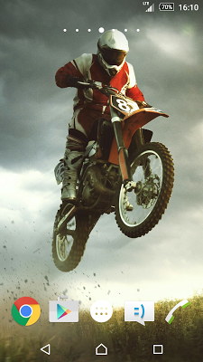 Motorbikes Wallpapers 4K - screenshot