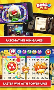 Bingo Win App Download For Android and iPhone 3