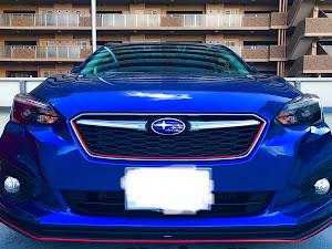 インプレッサ スポーツ GT6 2.0i-sのカスタム事例画像 キョロたつさんの2019年01月14日14:59の投稿