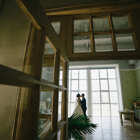 Wedding photographer Dmitriy Selivanov (selivanovphoto). Photo of 06.11.2017