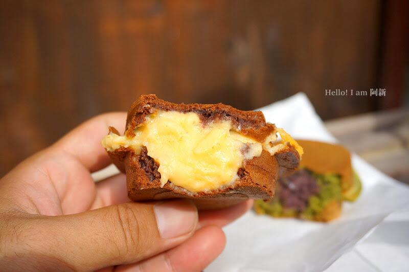 INO ICE 紅豆餅霜淇淋專賣店-14
