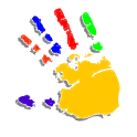 Finger Paint icon