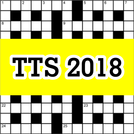 teka teki silang TTS 2018