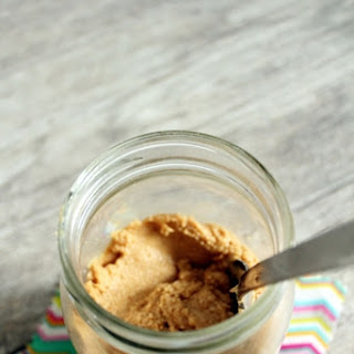 Honey Vanilla Cashew Butter