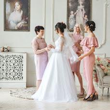 Wedding photographer Aleksandra Lobashova (Lobashovafoto). Photo of 03.07.2018