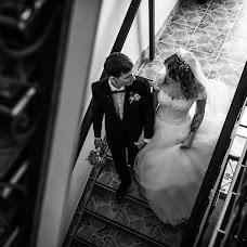 Wedding photographer Roman Zhdanov (Roomaaz). Photo of 07.02.2018