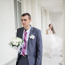 Wedding photographer Anastasiya Proskurnina (nastena). Photo of 22.12.2016