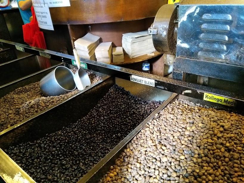産地直送コーヒー