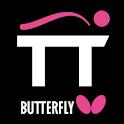 MyTTworld icon