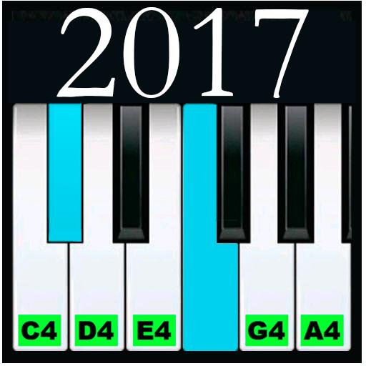 Perfect Piano 2017 (game)
