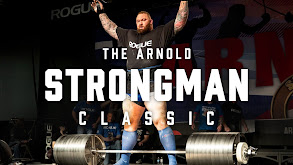 The 2019 Arnold Strongman Classic thumbnail