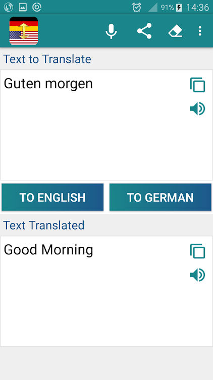 German English Translator Android Applications Appagg