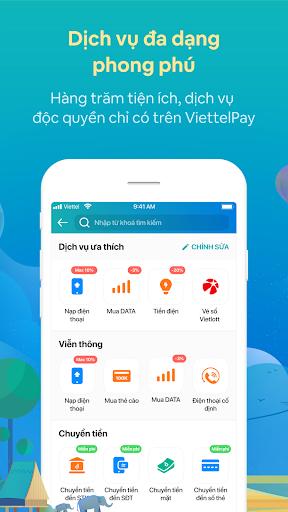 ViettelPay  screenshots 4