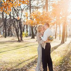 Wedding photographer Anna Yavorskaya (yavor). Photo of 02.12.2014