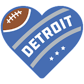 Detroit Football Rewards