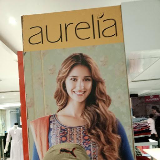 Aurelia photo