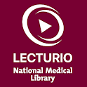 Lecturio, UAEU Libraries icon