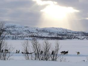 Photo: Kirkenes