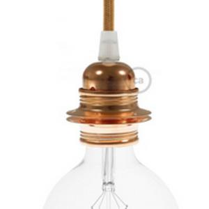 Lampe A Poser En Beton Couleur Rose Pastel Pour Une Deco Design Beton