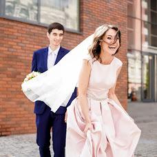 Wedding photographer Anastasiya Tiodorova (Tiodorova). Photo of 12.11.2017