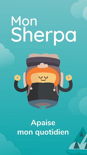 Soutien psy avec Mon Sherpa screenshot 1
